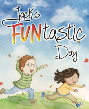 Jack's FUNtastic Day cover